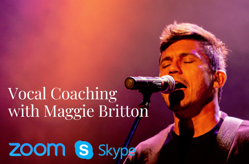 Vocal Coaching Australia