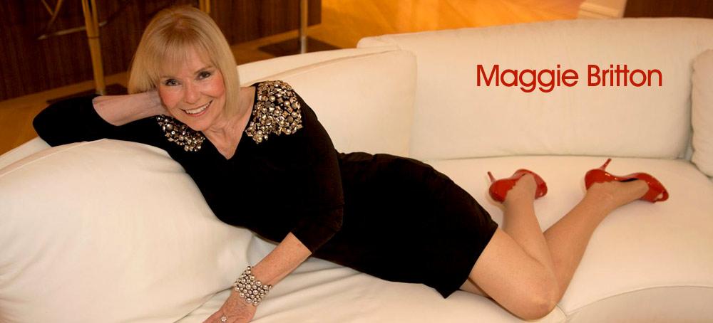 Maggie Britton
