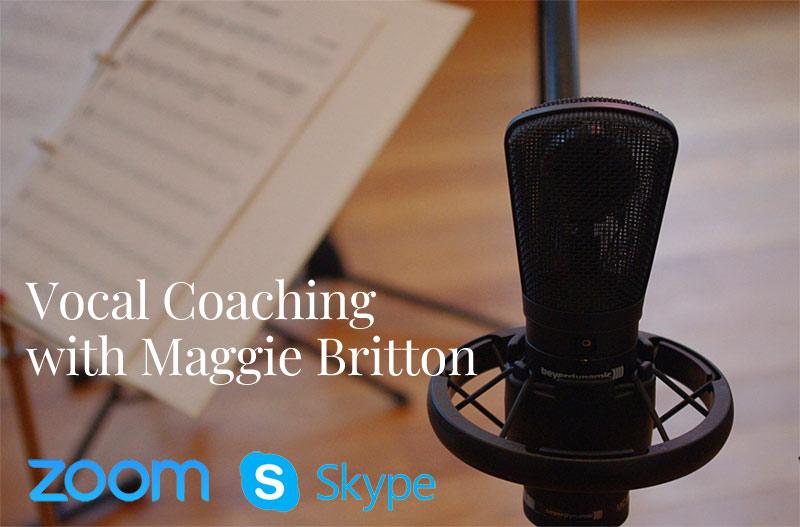Vocal Coaching Australia